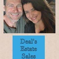 Deals Estate Sales Serving All of North Texas