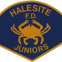 Halesite FD Junior Firefighters