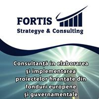 Fortis by Denisa