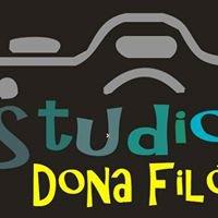 Studio Dona Filó por Simone Prestes
