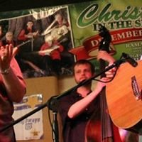 Bluegrass Thursdays at Tir Na Nog