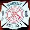 Roosevelt Fire Department - Engine Company 1