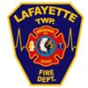 Lafayette Township Fire Department