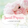 Sweet Paperie + Event Design