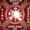 Mifflin Community Volunteer Fire Department
