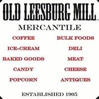 Old Leesburg Mill