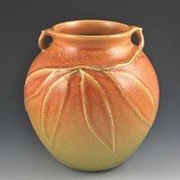 JW Art Pottery