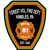 Forest Volunteer Fire Department