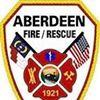 Aberdeen Fire & Rescue Department