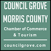 Council Grove/Morris County Chamber of Commerce & Tourism