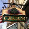 Crane's In The City