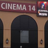 Linway Cinema