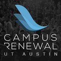 Campus Renewal UT Austin
