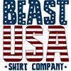 Beast USA Shirt Company