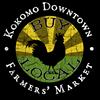 Kokomo Farmers' Market
