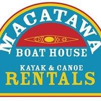 Macatawa Boat House