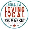 The 720 Market