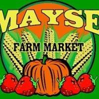 Mayse Farm Market, Evansville IN