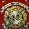 Milan Volunteer Fire Department, Inc.