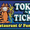 Tokens-N-Tickets