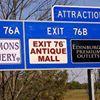 Exit 76 Antique Mall