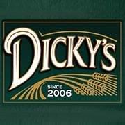 Dicky's Wild Hare