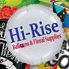 Hi-Rise Balloons & Floral Supplies