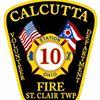 Calcutta Fire Dept