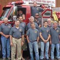 Piseco Volunteer Fire Department