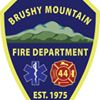 Brushy Mountain Volunteer Fire Department