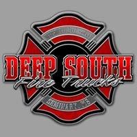 Deep South Fire Trucks