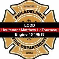 Burlington County Professional Firefighters Association IAFF Local 3091