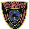 Broadalbin-Kennyetto Fire Company