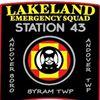 Lakeland Emergency Squad
