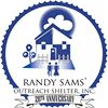 Randy Sams Outreach Shelter
