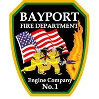 Bayport Engine Company 1