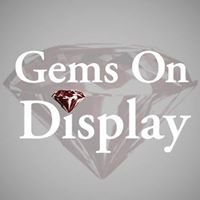 Gems on Display