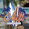 Chill Curacao
