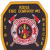 Ridge Fire Company