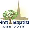 First Baptist Church of DeRidder, La