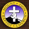 Mount Zion Baptist Church, Nashville, TN thumb