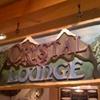 Whistler's Crystal Lounge