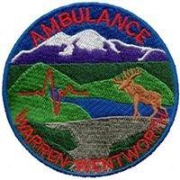 Warren-Wentworth Ambulance Service