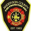 Anderson County Fire Dept