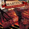 Martin's Custom Butchering
