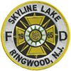 Skyline Lake Fire Department