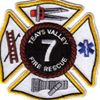 Teays Valley Fire Department