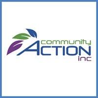 Community Action Inc
