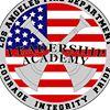 Los Angeles Fire Department Leadership Academy