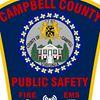 Campbell County Department of Public Safety